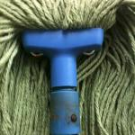 Angry Mop meme
