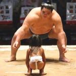 Naked Sumo Wrestling 113