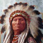 Chief Sitting Bull meme