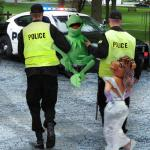 Kermit Arrested meme
