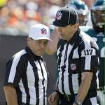 Nfl referee meme