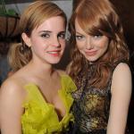 Emma Stone And Emma Watson Meme