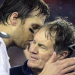 tom brady whisper to belichick meme