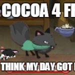 xhacy short animal jam fox meme meme generator imgflip,Animal Jam Meme