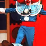 bozo the clown meme