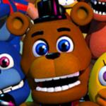 fnaf world meme