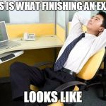 Office Thoughts Meme Generator - Imgflip