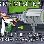 xw5la behold dr doofenshmirtz meme generator imgflip