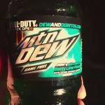 Mountain Dew meme