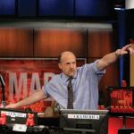 Mad Money Jim Cramer meme