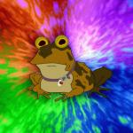 Upvote Hypnotoad.....or else meme