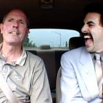 Borat Very Excite! meme
