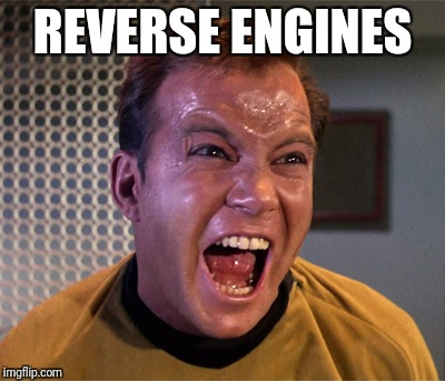 REVERSE ENGINES | made w/ Imgflip meme maker