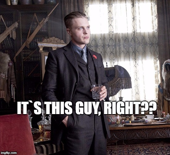 image tagged in michaelpitt,boardwalkempire | made w/ Imgflip meme maker