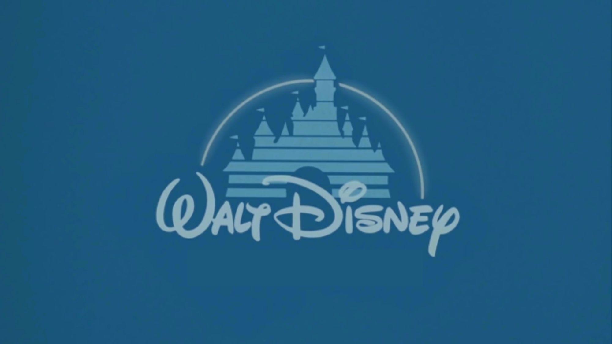Template Walt Blank Logo - Imgflip Disney