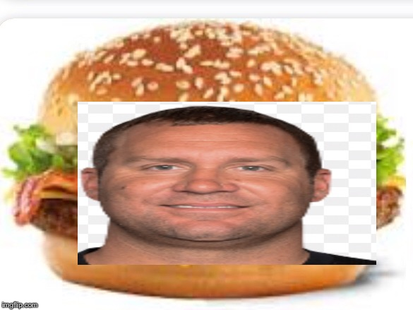 roethlisberger with cheese please | image tagged in nfl memes,pittsburgh steelers,funny memes | made w/ Imgflip meme maker