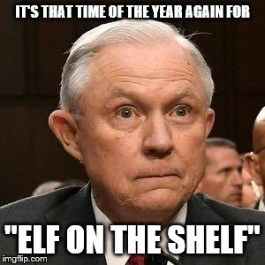 "elf on the shelf | IT'S THAT TIME OF THE YEAR AGAIN FOR ""ELF ON THE SHELF"" 
