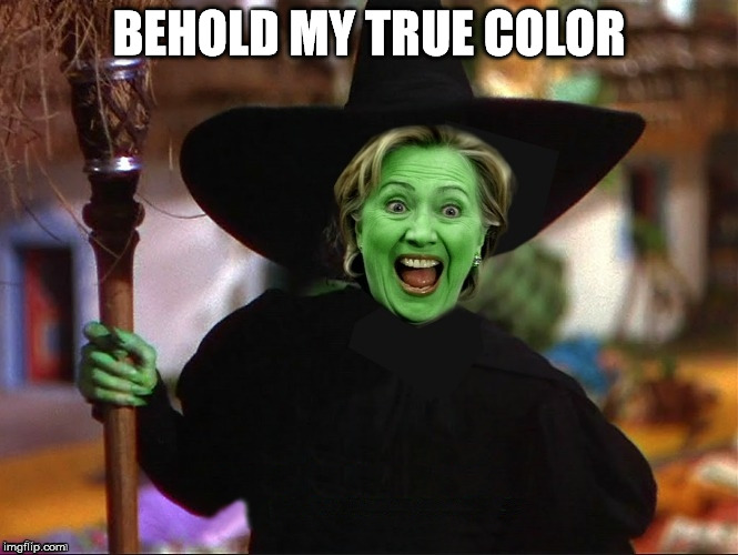 Witchy See Lynn Ton | BEHOLD MY TRUE COLOR | image tagged in witchy see lynn ton | made w/ Imgflip meme maker