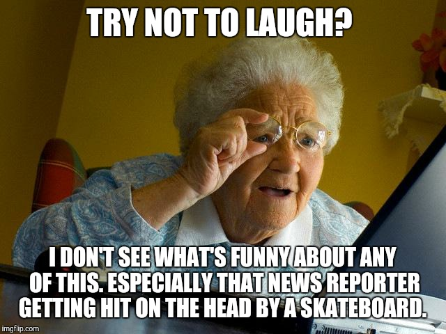 "Even if you remix it with the song ""Hollaback Girl"". 