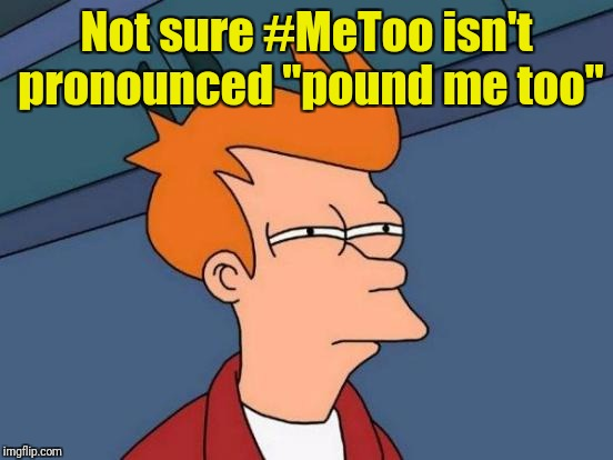 "Back in my day ""#"" was called a pound sign.  Futurama Week, November 26 - December 2, a BaconLord1 Event 