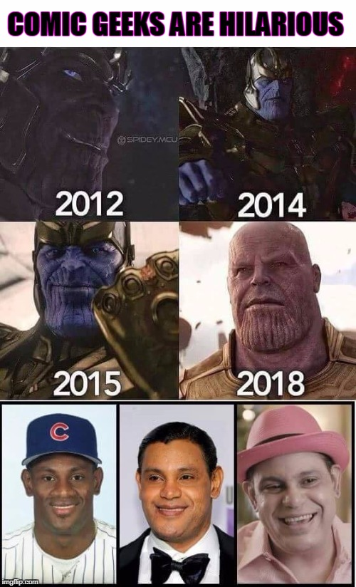 """Sosa Disorder""  