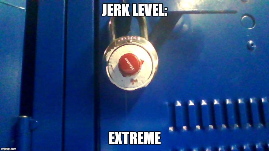 Funny Locker Room Pranks