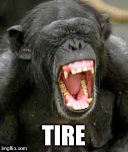 TIRE | made w/ Imgflip meme maker