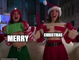 MERRY CHRISTMAS | made w/ Imgflip meme maker