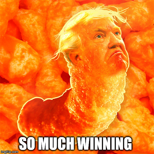 SO MUCH WINNING | made w/ Imgflip meme maker