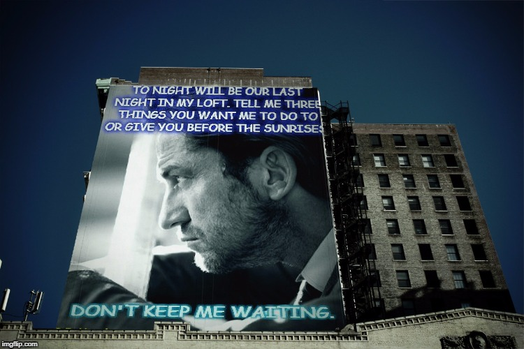 image tagged in gerard butler and his last night with you in his loft | made w/ Imgflip meme maker