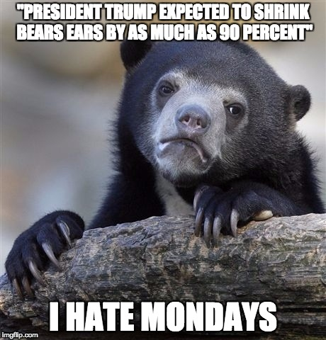"Hear today, ""Eh?"" tomorrow 
