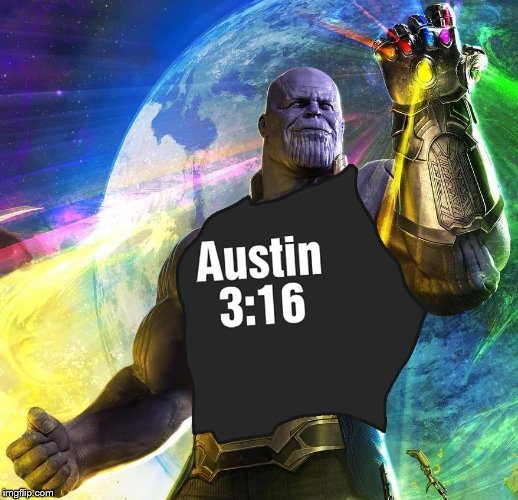Thanos | image tagged in avengers | made w/ Imgflip meme maker