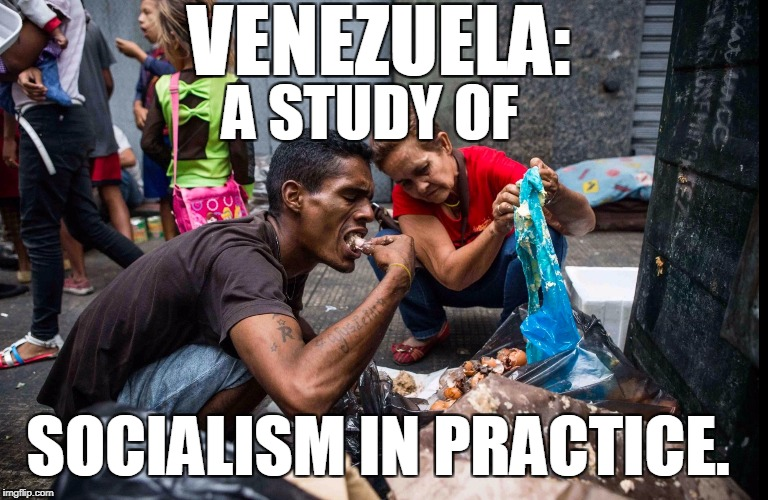 """But, but, but...it's the leadership's fault!"" 