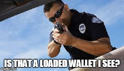 IS THAT A LOADED WALLET I SEE? | made w/ Imgflip meme maker