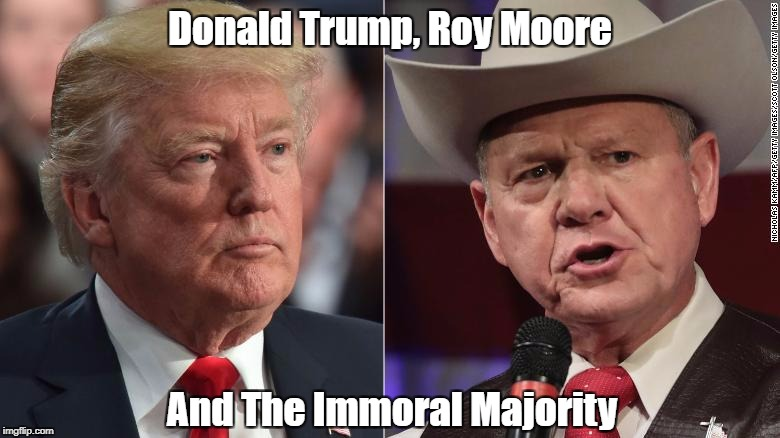 Image result for pax on both houses, roy moore