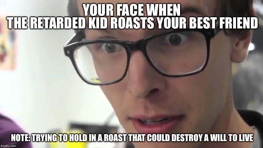 idubbbzTV Meme Generator - Imgflip