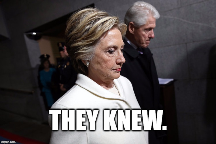 they knew | THEY KNEW. | image tagged in political meme,who knew,let them eat cake,scandal | made w/ Imgflip meme maker