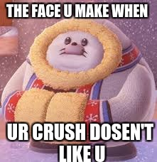 shiveria meme | THE FACE U MAKE WHEN UR CRUSH DOSEN'T LIKE U | image tagged in shiveria meme,super mario odyssey,memes,mario memes,funny,dank doodle memes | made w/ Imgflip meme maker
