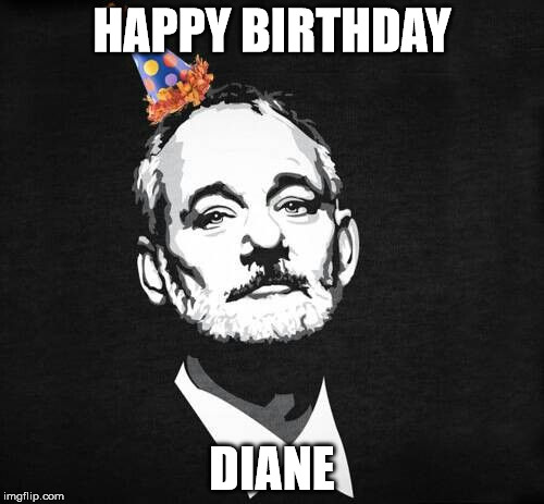 20r4sq image tagged in bill murray birthday imgflip
