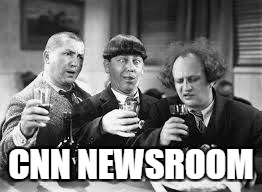 CNN Newsroom |  CNN NEWSROOM | image tagged in cnn fake news,cnn sucks,cnn | made w/ Imgflip meme maker