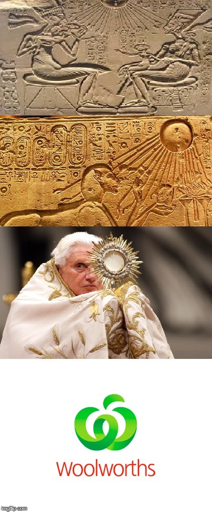 Sun worship over the generations...  | . | image tagged in memes,the truth is out there,faith,illuminati confirmed | made w/ Imgflip meme maker