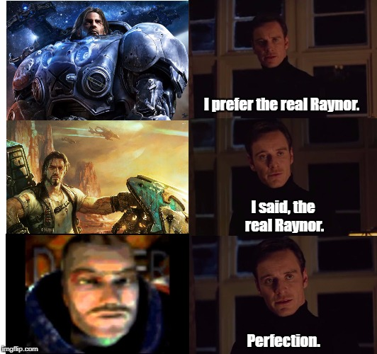 perfection - Imgflip