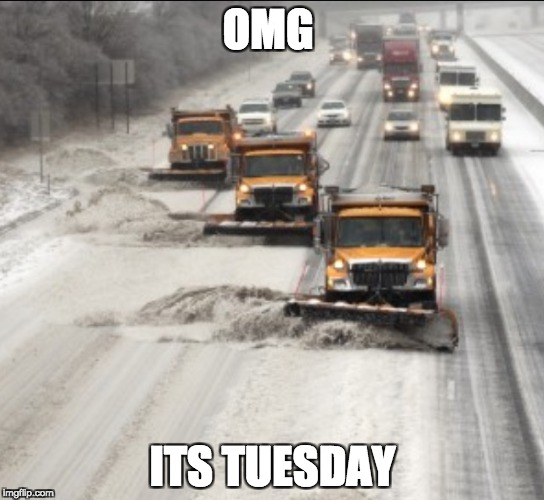 Image Tagged In Snow Plows Imgflip