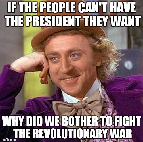 "The ""Russia"" thing fell apart , let's try something else 