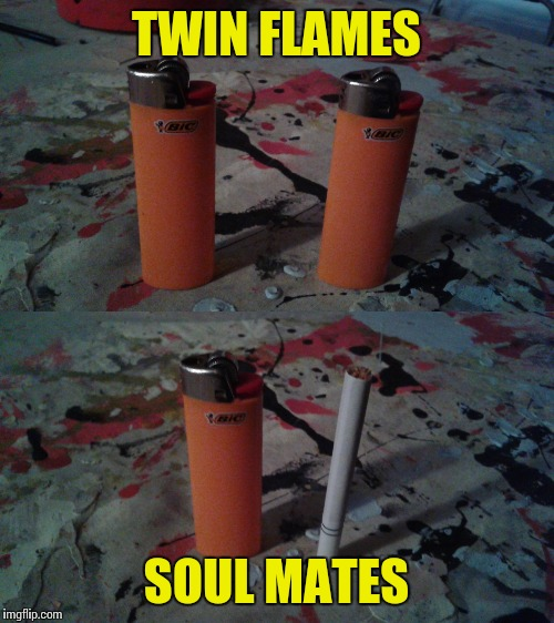 Twin Flames n Soul Mates | TWIN FLAMES SOUL MATES | image tagged in twins,soulmates,souls,true love,love is love,lovers | made w/ Imgflip meme maker