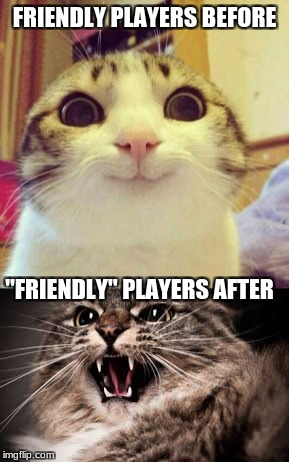 "friendly players in unturned | FRIENDLY PLAYERS BEFORE ""FRIENDLY"" PLAYERS AFTER 