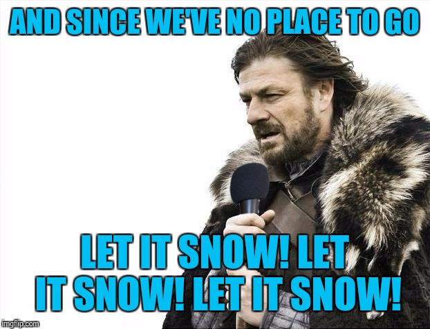 "I was watching ""Die Hard"" so, 