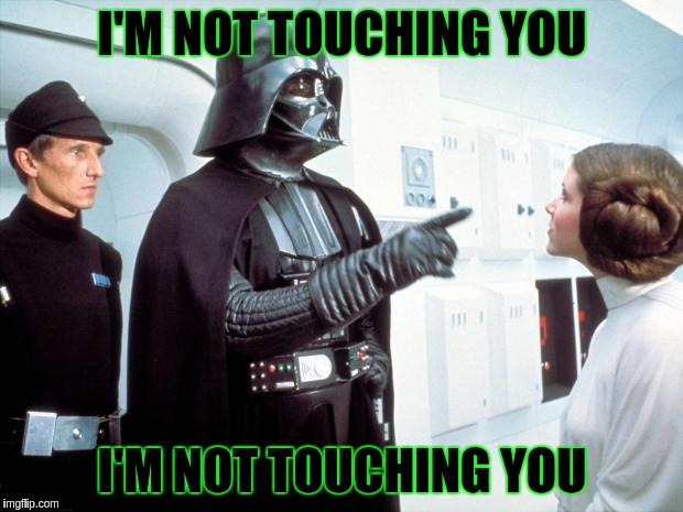 Darth Vader - Imgflip