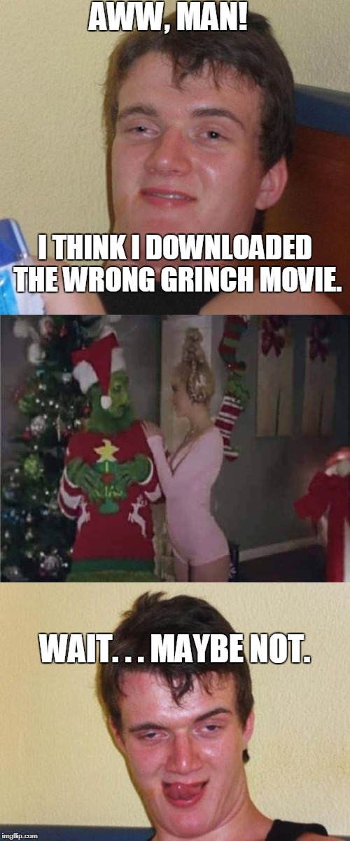 The Grinch Memes Gifs Imgflip