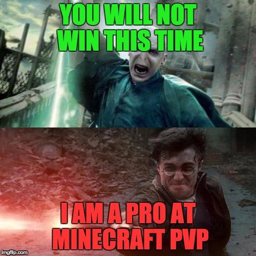 Harry Potter Meme Imgflip